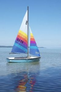 Torch Lake Sailing