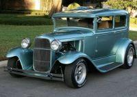 1931 Ford Model A Hotrod