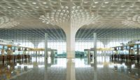 Mumbai - India - Terminal Int. Airport