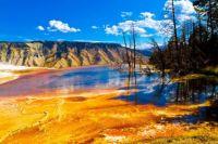 Yellowstone National-Park