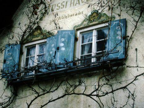windows in bayern