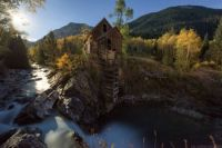 Crystal Mill, Colorado 2