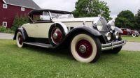 1930 Packard 740 Roadster