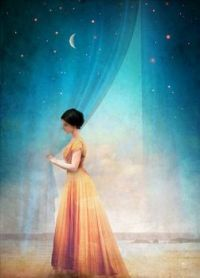 Night with a View, Christian Schloe