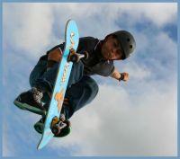 white air extreme 2007 skater