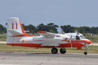 F-ZBEW-11-S2T Firecat-Sec.Civ, Hyeres 15 juni 2014