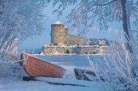 A Finnish Winter - Savonlinna