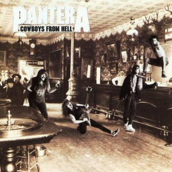 Cowboys From Hell
