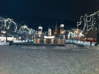 Christmasnight in Drammen