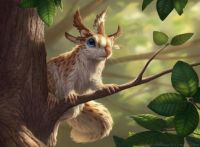 Squirrel Sovereign