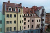 Neubau in Stettin