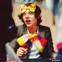 Harry Clown