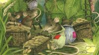 The Merry Mice of Stratford