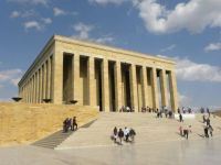 mausoleum van atatürk, Ankara