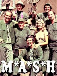 THEME ~ Favorite Movies & TV Shows  ~~  ''MASH'' the TV Show