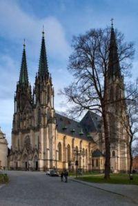 Katedrála Sv. Václava - Olomouc
