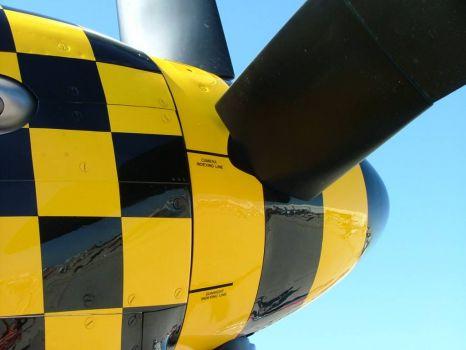 P-51 Cincinnati Miss GML2007