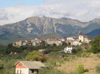 Northern Tuscany Village