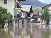 østrig oversvømmese