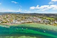 Merimbula - Sapphire Coast, NSW, Aus,