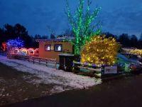 A Swedish home at christmas