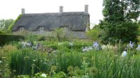 Hidcote Manor, Gloucestershire, England