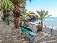 Ponta do Sol, Madeira. Portugal