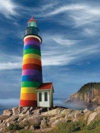Lighthouse 404