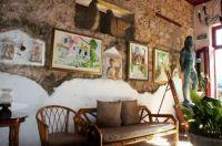Enter The Kiniras Hotel, Paphos i