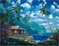 Paradise Memories