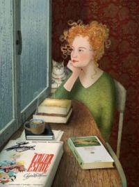 Bettina Baldassari Art