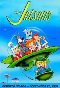 The JETSON'S 58th Birthday