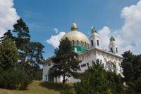Wien - Kirche am Steinhof  4