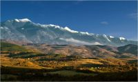 Pirin, Bulgaria