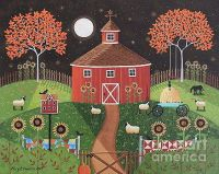 red-round-barn-mary-charles