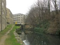 A cruise along the Huddersfield Narrow Canal (1058)