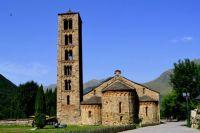 Sant Climent de Taüll (la Vall de Boí)