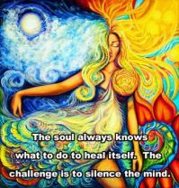 Mind and Soul!