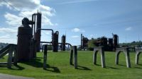 Gasworks Park Seattle
