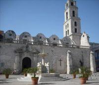 Convent of San Francisco de Assisi, Havana