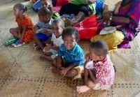 Fijian Preschoolers