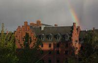 Solve the rainbow