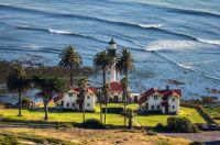 Lighthouses USA California San Diego