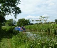 Serie Narrow boats, 15. And on they go..!!