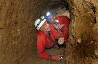 Caves 2 (Benhke/DER SPIEGEL)