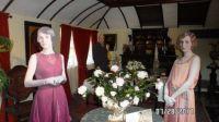Downton Abbey in Jacksonville