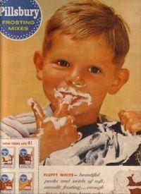 Vintage Advertisement 5