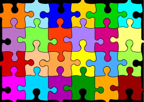 Puzzling*