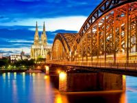 Cologne - Germany