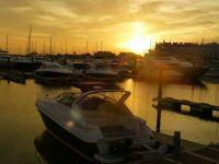 Sunset Vilamoura